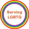 serving LGBTQ
