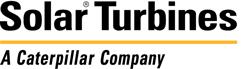 Solar Turbines logo