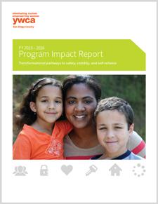 FY2015-2016 Program Impact Report