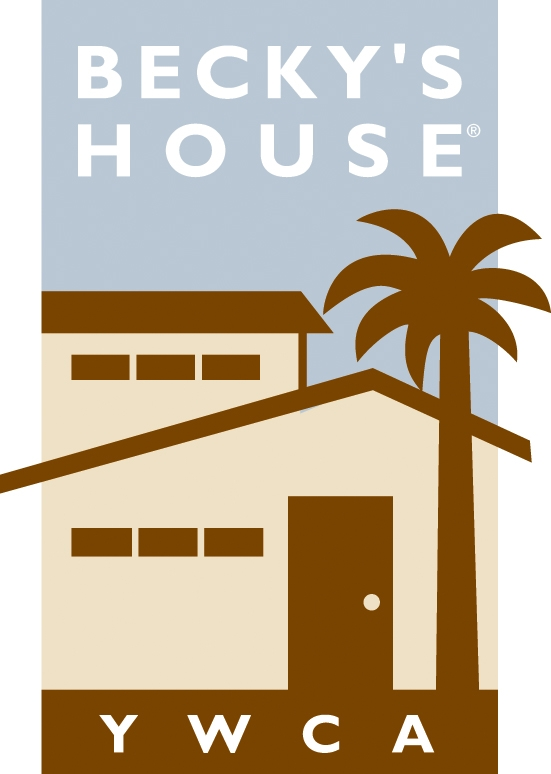Past Becky's House Logo_YWCA of San Diego County