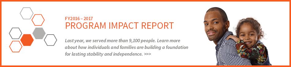 Program Impact Report
